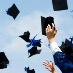 تاثیر ادامه تحصیل در مقطع ارشد روی موفقیت فردی