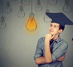 شیوه آموزش محور در کارشناسی ارشد