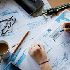 آشنایی با رشته طراحی صنعتی مقطع کارشناسی ارشد